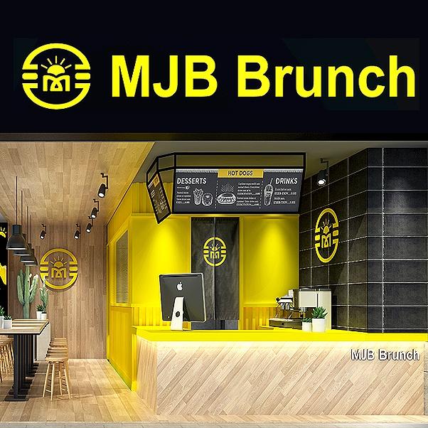 美吉寶-早餐店設計-早午餐店設計-早餐店裝潢-品牌設計-裝潢設計-8