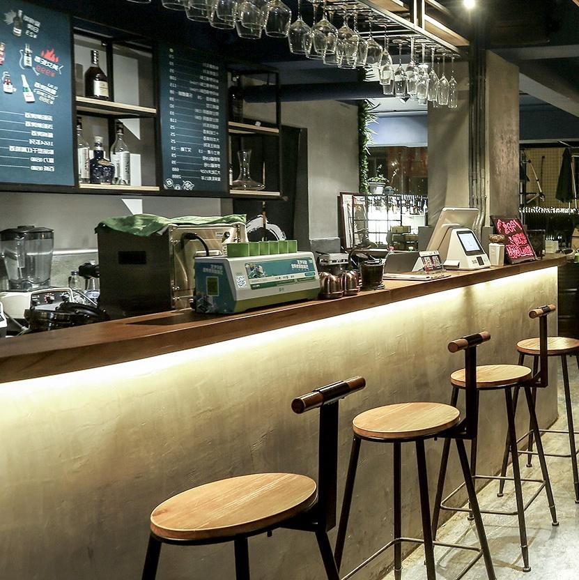 酒吧設計-裝潢設計-店面設計-品牌設計