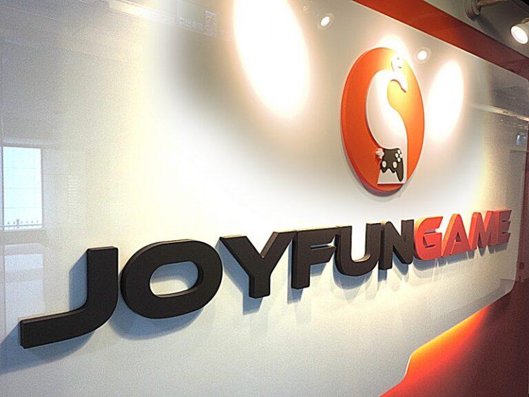 JOYFUNGAME