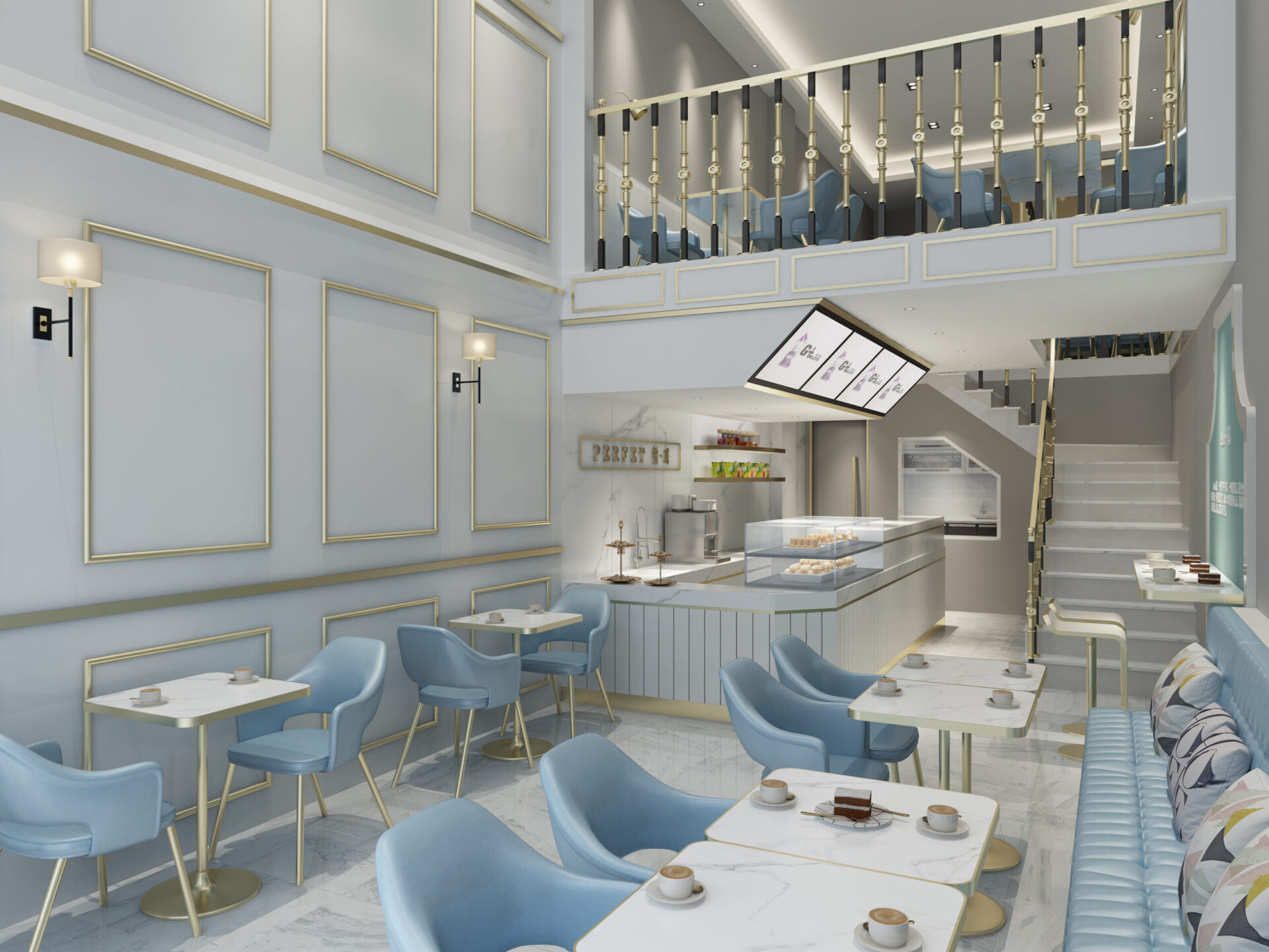 咖啡店裝潢設計-咖啡店裝潢-店面設計-裝潢設計-品牌設計-裝潢設計推薦-裝潢設計